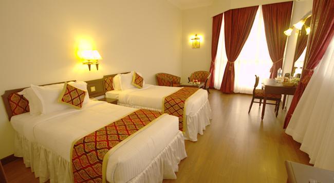 The Windsore Castle - Kottayam - Bedroom