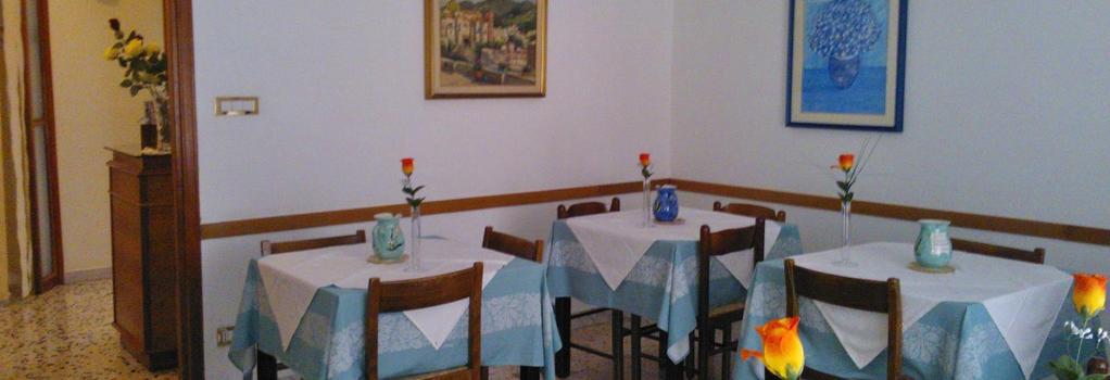 Hotel Pensione Vittoria - Maiori - Restaurant