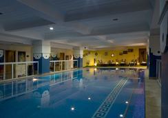 Le Zenith Hotel - Casablanca - Pool