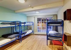 Isaacs Hostel - Dublin - Bedroom
