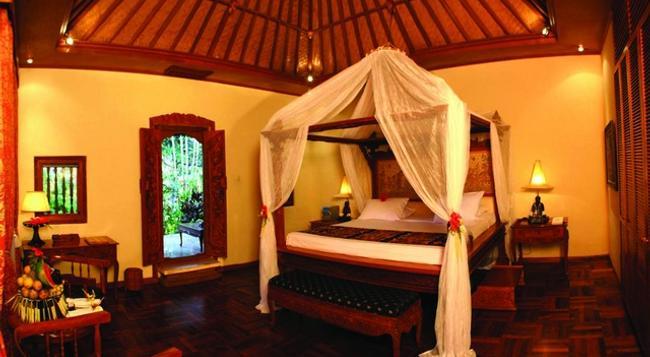 Matahari Beach Resort & Spa - Pemuteran - Bedroom