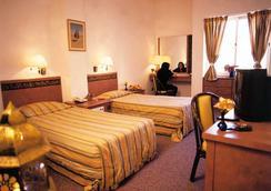Kings' Way Hotel - Wadi Musa - Bedroom