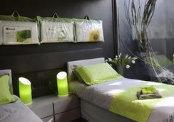 Miloft Guest Rooms And Terrace - Milan - Bedroom