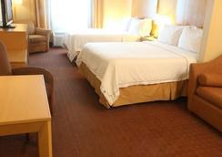 Holiday Inn Express & Suites CD. Juarez - Las Misiones - Ciudad Juarez - Bedroom