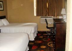 Stonebridge Hotel - Fort McMurray - Bedroom
