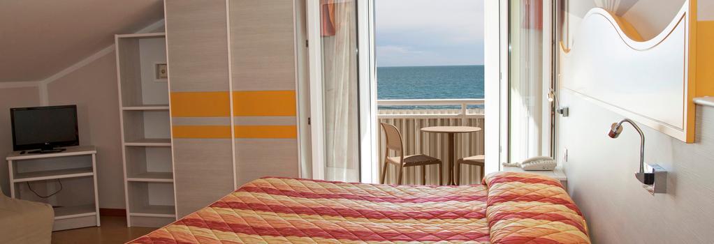 Hotel Righetto - Cavallino Treporti - Bedroom
