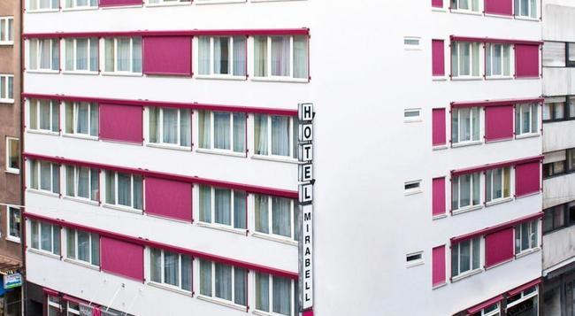 Mirabell München - Munich - Building