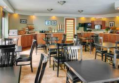 Comfort Inn West - Ottawa - Restaurant