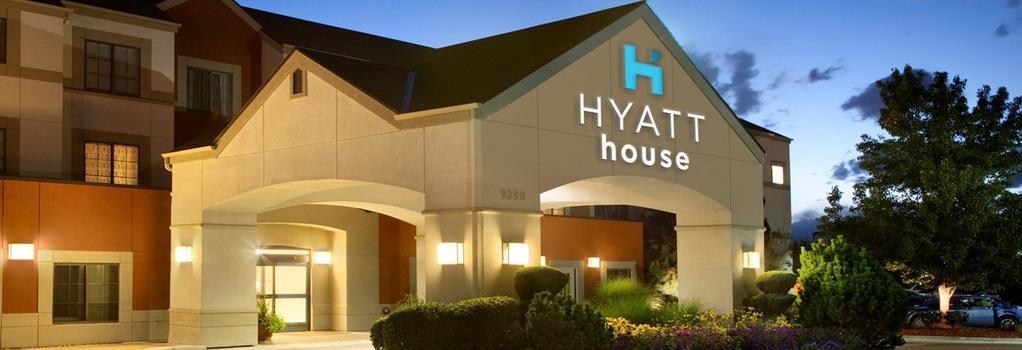 Hyatt House Boston/Waltham - Waltham - Building
