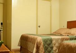 Union Square Inn - New York - Bedroom
