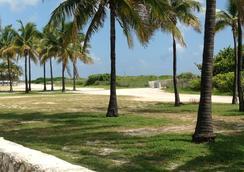 Harrison Hotel South Beach - Miami Beach - Outdoor view