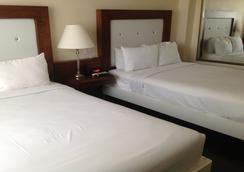 Harrison Hotel South Beach - Miami Beach - Bedroom