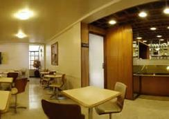 Hotel Corrientes - Santa Fe - Restaurant