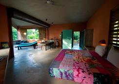 Hix Island House - Vieques - Bedroom
