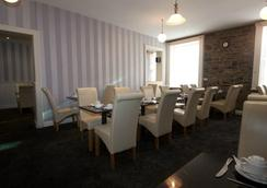 Hotel St. George by The Key Collection - Dublin - Restaurant