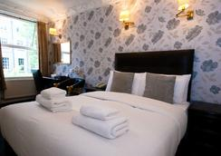 Hotel St. George by The Key Collection - Dublin - Bedroom
