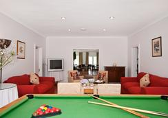 Redbourne Country Lodge - Plettenberg Bay - Pool