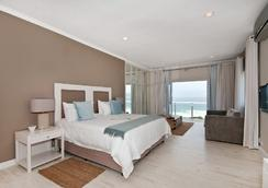 The Robberg Beach Lodge - Plettenberg Bay - Bedroom