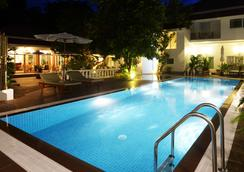 Skyline Boutique Hotel - Phnom Penh - Pool
