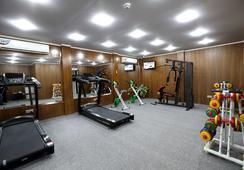 Nascent Gardenia Baridhara - Dhaka - Gym