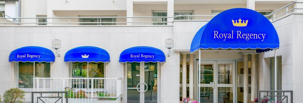 Royal Regency by Diamond Resorts - Vincennes - Building