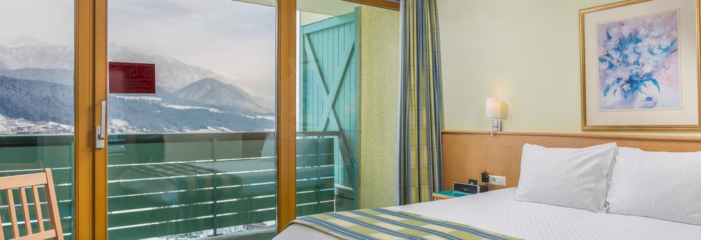 Alpine Club by Diamond Resorts - Schladming - Bedroom