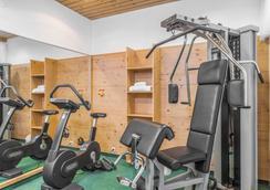 Alpine Club by Diamond Resorts - Schladming - Gym