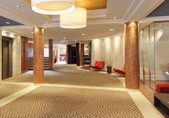 Hotel de Bonlieu - Annecy - Lobby