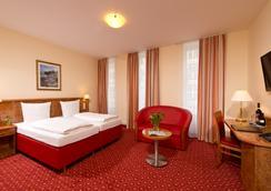 Hotel Zarenhof Friedrichshain - Berlin - Bedroom