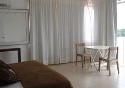 Bossa Nova - Búzios - Bedroom