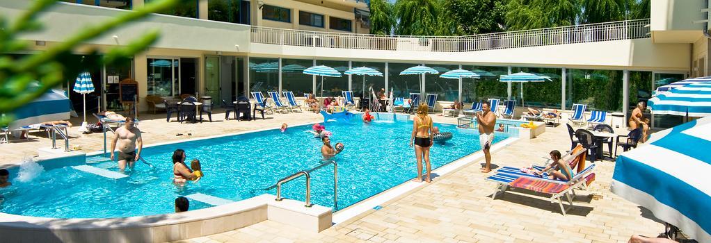 Miami - Jesolo - Pool