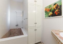Aygunes Hotel - Istanbul - Bathroom