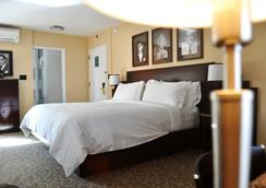 Washington Square Hotel - New York - Bedroom
