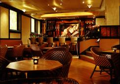 Washington Square Hotel - New York - Lounge