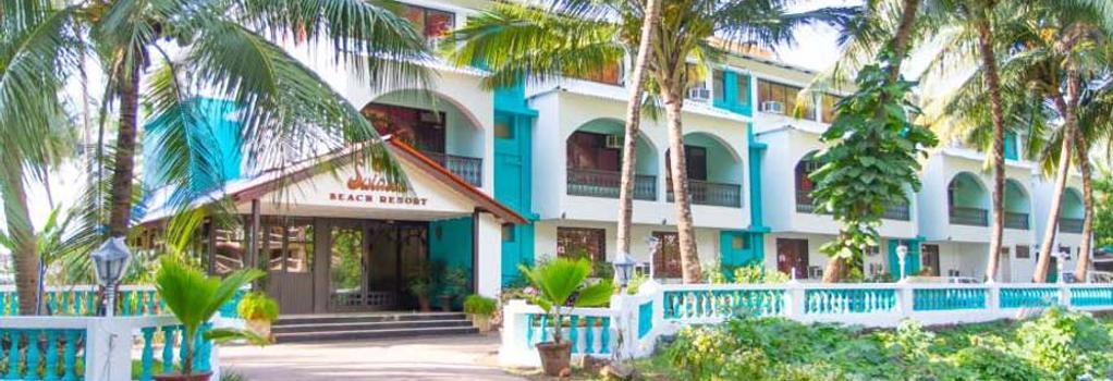 Swimsea Beach Resort (A Beach Property) - Goa - Building