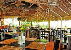 Villa Teca - Quepos - Restaurant