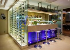 Albus Hotel Amsterdam City Centre - Amsterdam - Bar