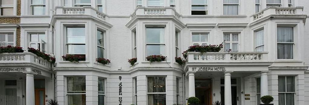 St. Joseph Hotel - London - Building