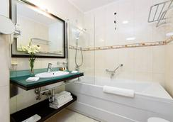 Hotel Ariston - Dubrovnik - Bathroom
