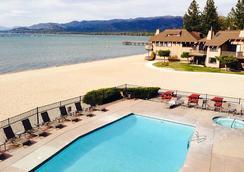 Tahoe Lakeshore Lodge & Spa - South Lake Tahoe - Pool