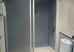 Hotel Los Naranjos - Cáceres - Bathroom