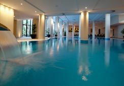 Suite Hotel Eden Mar - Funchal - Pool