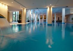 The Residence - Funchal - Pool