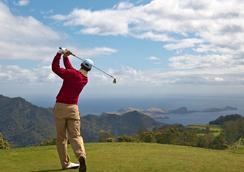 PortoBay Serra Golf - Santo da Serra - Golf course