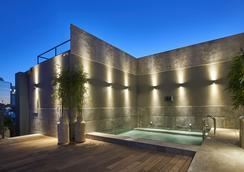Hotel PortoBay Marquês - Lisbon - Pool