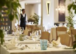 Suite Hotel Eden Mar - Funchal - Restaurant