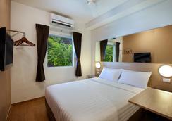 Red Planet Asoke, Bangkok - Bangkok - Bedroom