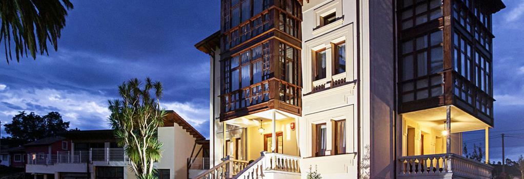 Hotel El Indiana - Llanes - Building