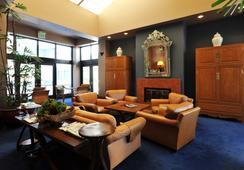 Club Donatello - San Francisco - Lounge