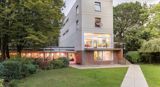 Safestay London Kensington Holland Park - London - Building